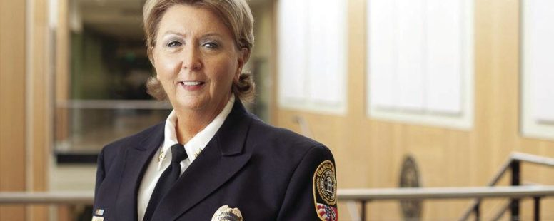 Franklin police chief named to Tennessee POST Commission
