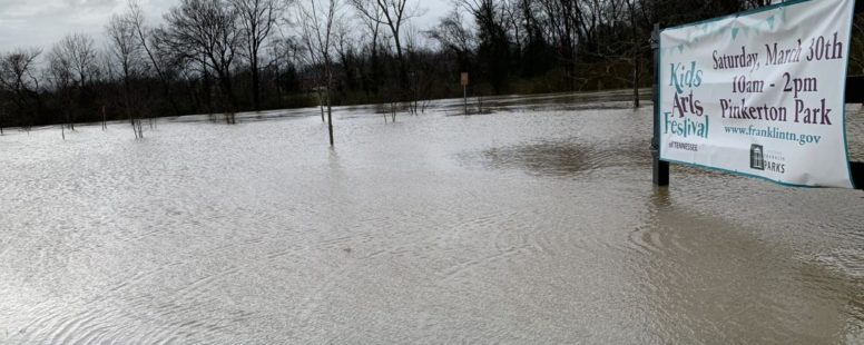 Emergency Response Fund created to aid flood relief