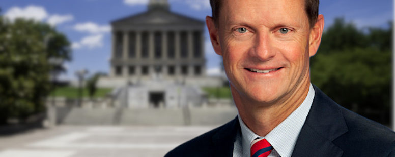 Tennessee State Tax Revenues Exceed Estimates