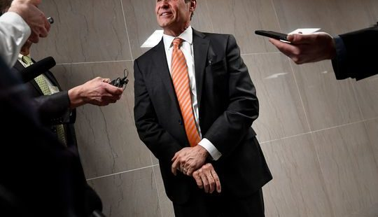 Tennessee Gov. Bill Lee set to outline priorities in first State of the State address