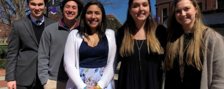 Brentwood High students win five of seven categories in WKU Film Festival