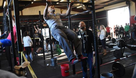 Tennessee gym tax repeal receives bipartisan approval in House