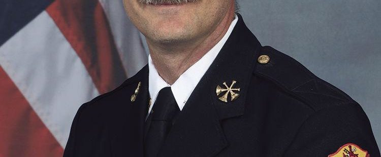 Horton to leave Franklin Fire after nearly 30 years, head county emergency agency