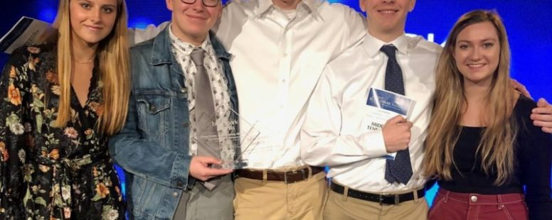 Brentwood High TV & Film students win three categories at MTSU