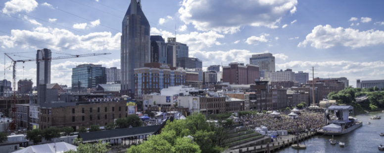 Tennessee Ranks High in Economic Outlook, New Study Says